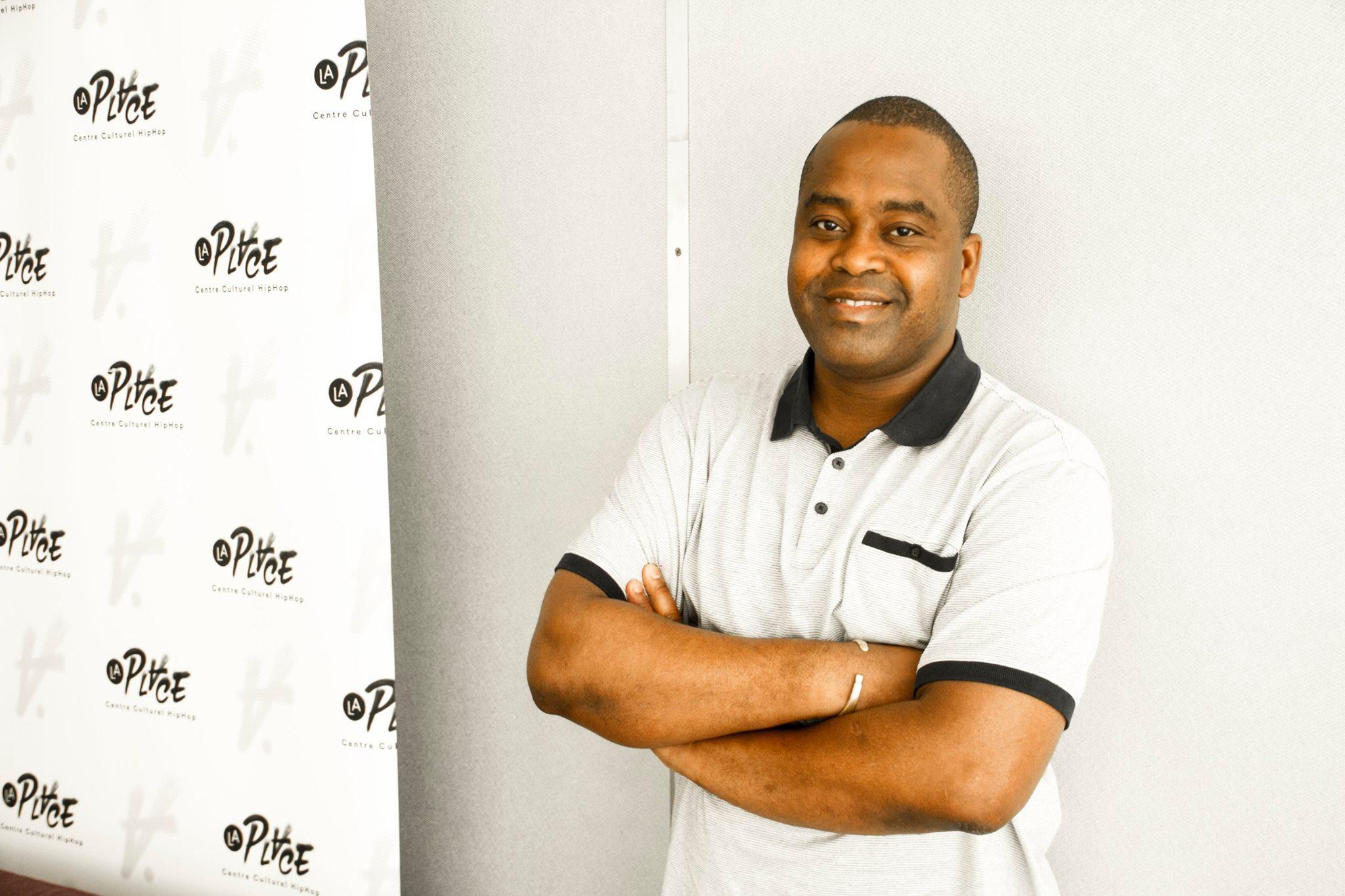 Arnaud Houndjo : « Notre mission, c'est d'accompagner la naissance d'une industrie culturelle Hip-Hop »