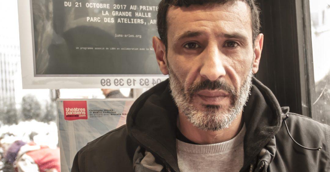 Samir Elyes Baaloudj