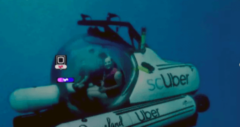 The Daily HBD: Uber Submarines, Postmates Petitions, and A New Scam