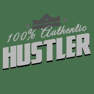 Hustle Everyday Logo