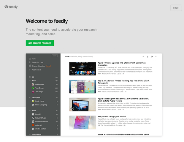 This image has an empty alt attribute; its file name is feedly.png