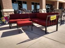 enjoy summer with kroger patio