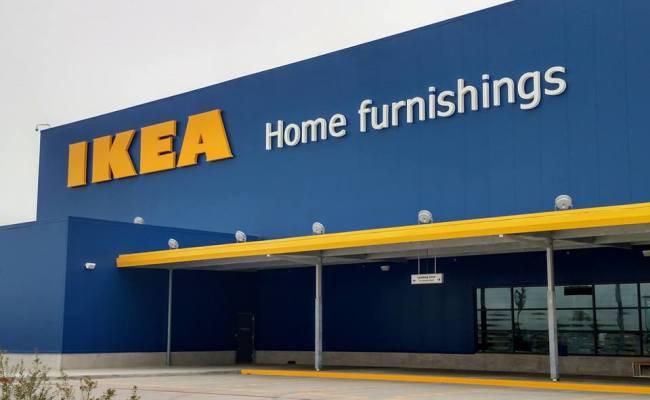 Ikea Grand Prairie Grand Opening Festivities And
