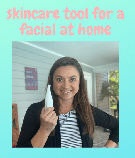 skincare tool for facial at home