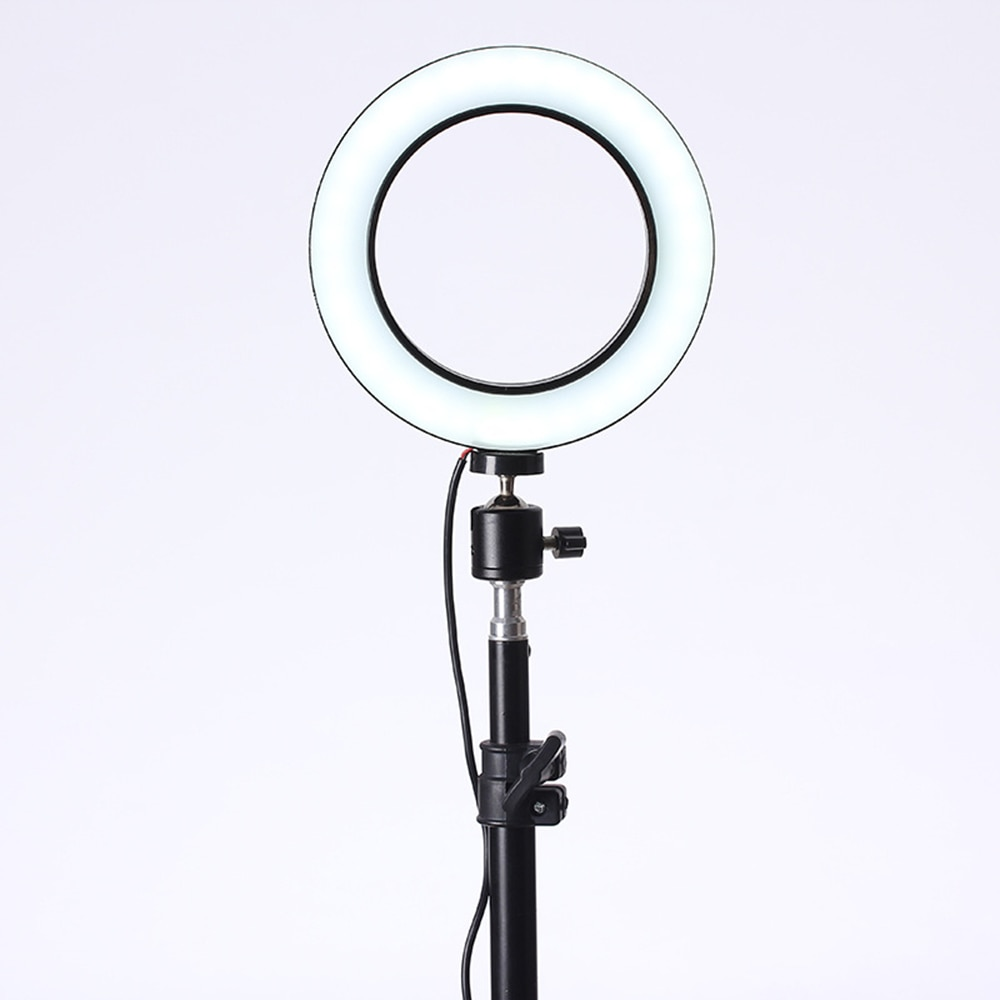Dimmable Camera LED Light Ring