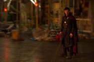 Marvel's DOCTOR STRANGE..Doctor Stephen Strange (Benedict Cumberbatch)..Photo Credit: Jay Maidment..©2016 Marvel. All Rights Reserved.