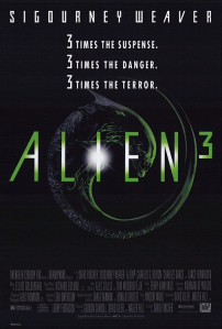 May 22, 1992: ALIEN3 - $55.4 million total box office gross