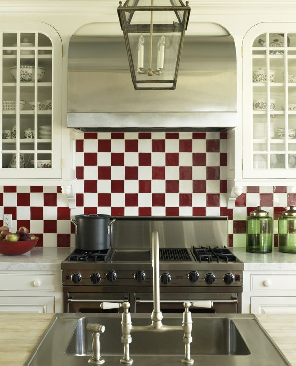 19 Kitchen Backsplash Ideas (Totally Boost Your Cooking Mood