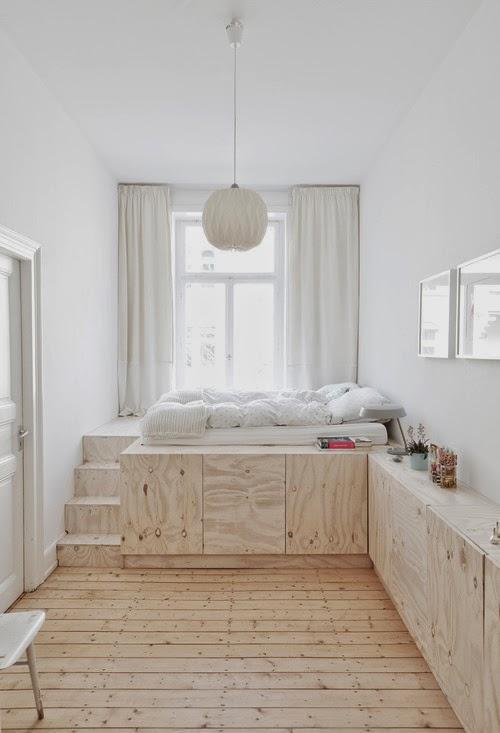 Storage Small Bedroom Ideas