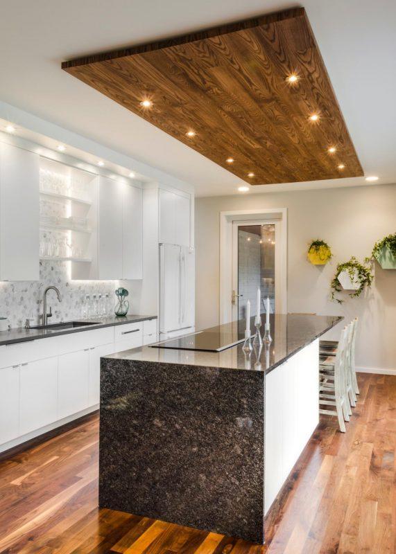 recessed kitchen lighting ideas