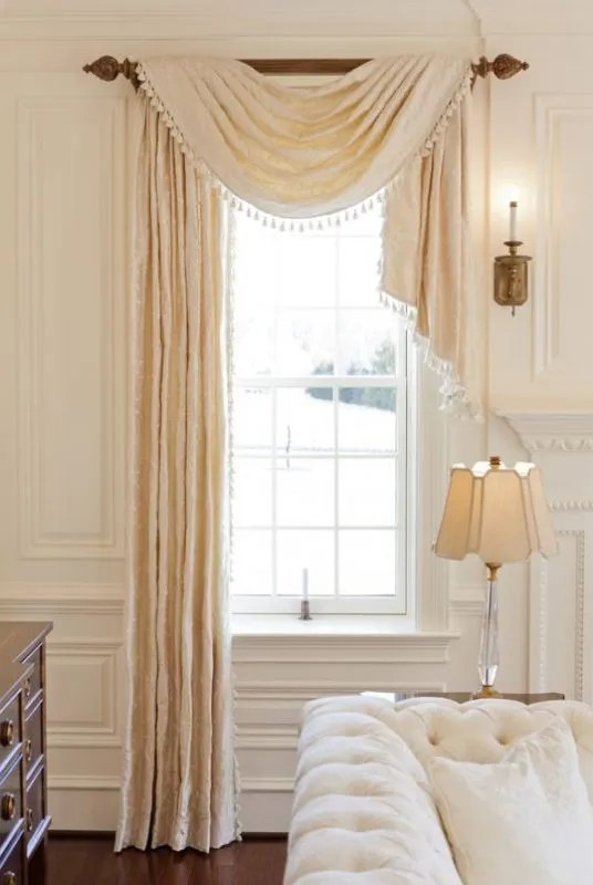 traditional window treatments bedroom traditional window treatment ideas 23 window treatment ideas effortlessly change the room nuance