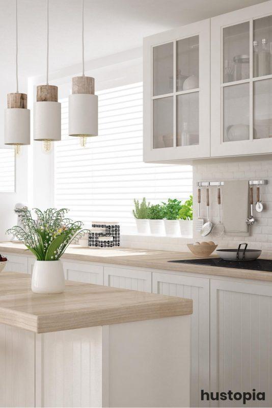 Laminate Kitchen Countertop