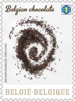 chocolate-stamps