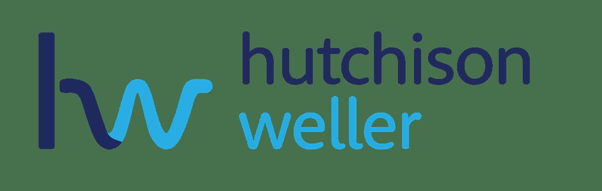 Hutchison Weller logo
