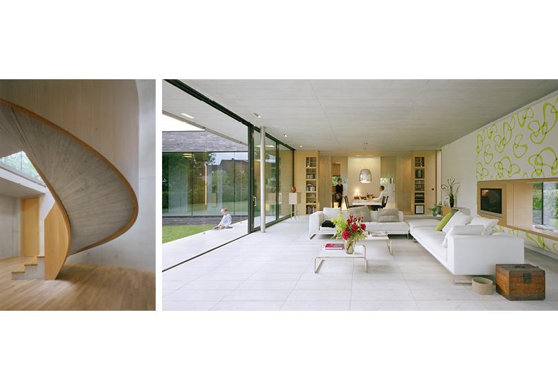 Furniture  Werner Huthmacher Photography
