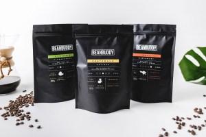 Beanbuddy - Product & Branding photography Huting.net Jurriaan Huting Nijmegen studio fotografie