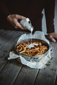 Gina thought food - Food photography