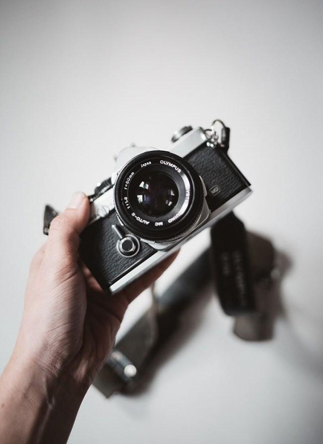 Branding Huting.net - Lifestyle photography