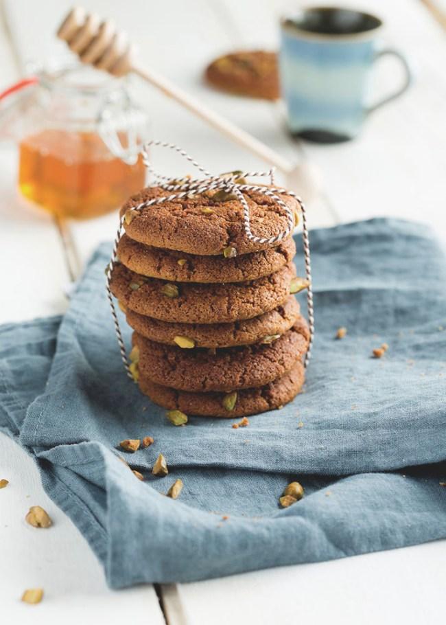Ekoplaza magazine Lekker Weten - Food photography