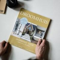 Published | Droomhuis jaarboek 2018
