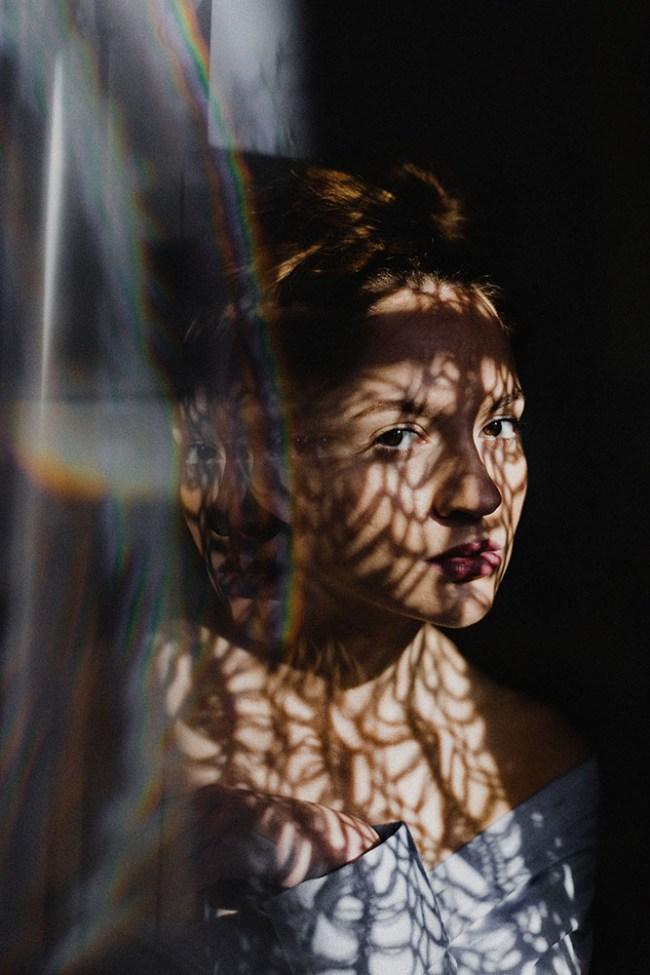 Lookbook Jule - Portrait photography
