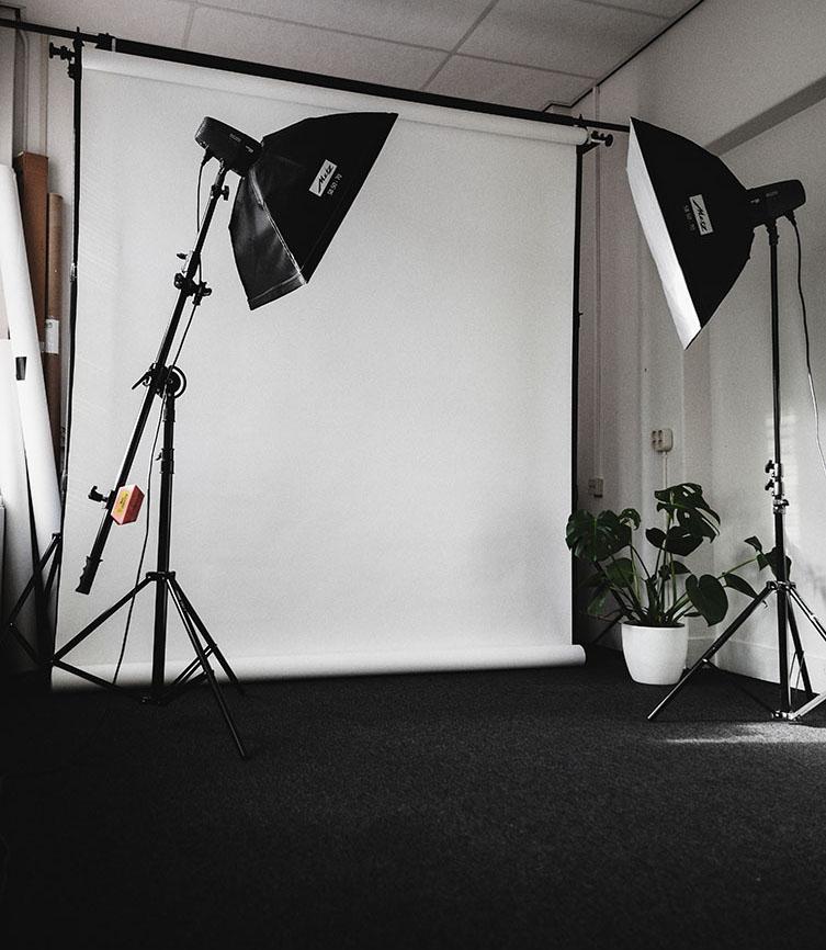 Studio Huting.net photography