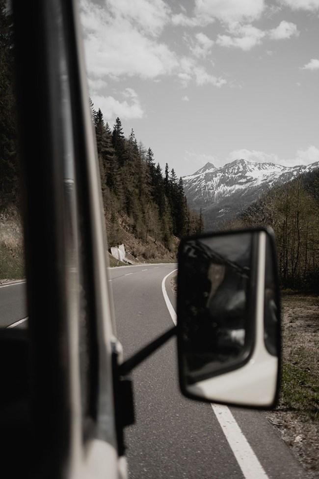 Roadtrip Austria - Slovenia - Croatia - Bosnia and Herzegovina