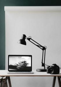 Studio styling set- up Huting.net Nijmegen
