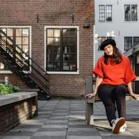 Fotoshoot met Jennie Lena
