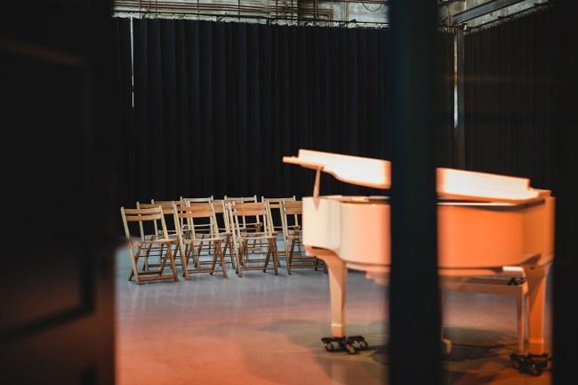 Jurriaan Huting.net | Nijmegen Sfeerfotografie interieur Theaterwerkplaats Roest