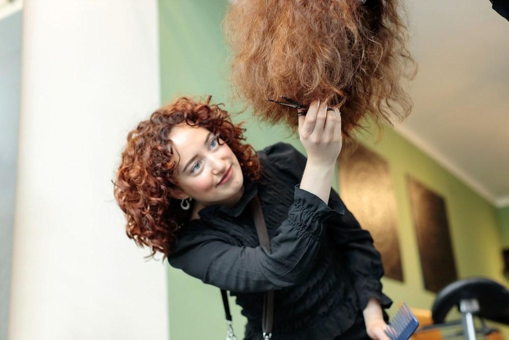 fotografie Jurriaan Huting.net Nijmegen Bedrijfsfotografie | Hada Hair