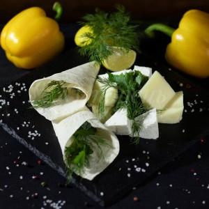 Сыр под шашлычок