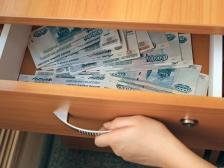Курянка незаконно заработала более трех миллионов рублей