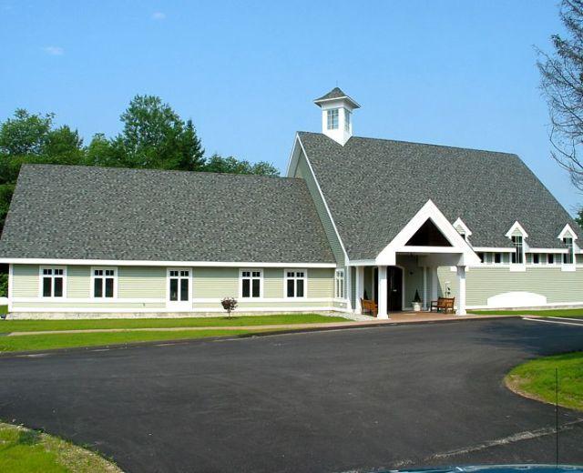 Messiah Lutheran Church