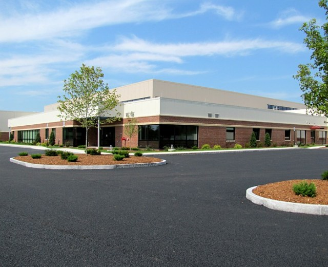 Eversource CT&M Facility