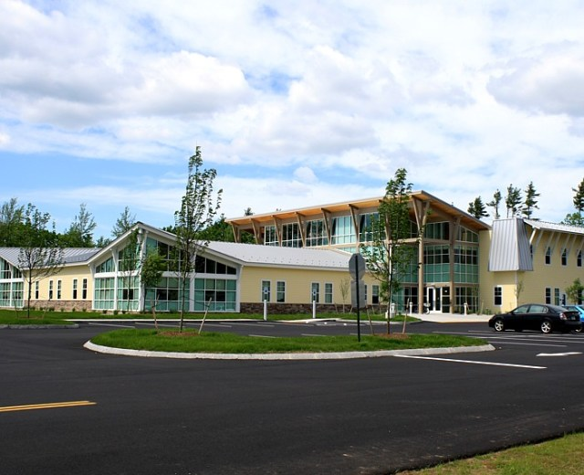 Goodwin Community Health center