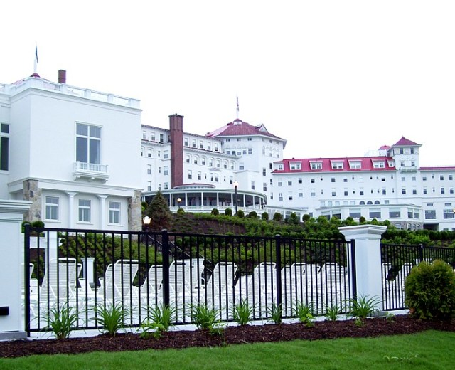 Mount Washington Resort Spa & Conference Center