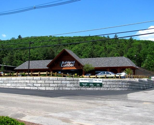 Ashland Lumber