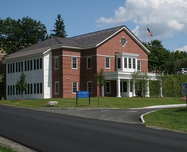 VA Medical Center<br /> PTSD National Headquarters<br /> White River Junction, VT