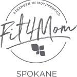Fit 4 Mom Logo