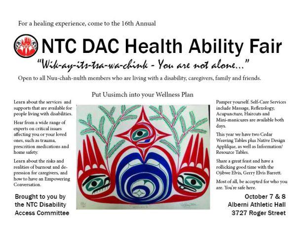 DAC Poster