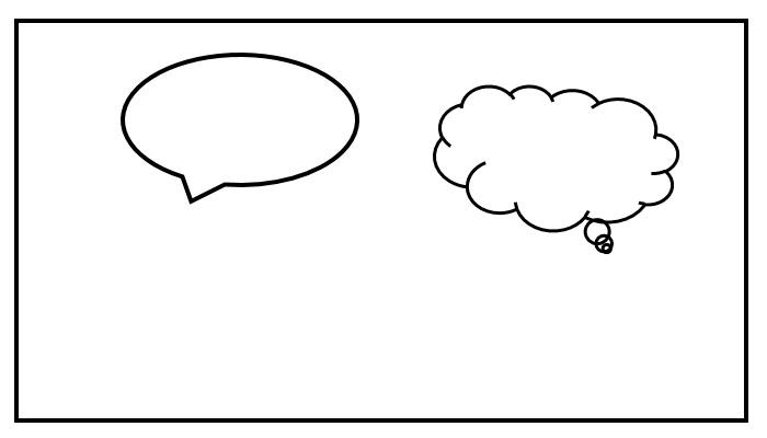 Blank Cartoon