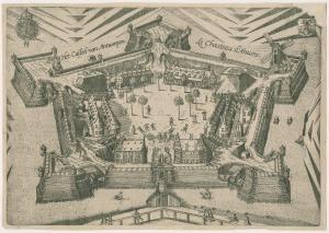 Citadel van Antwerpen