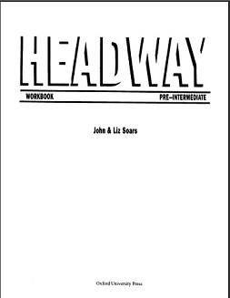 New Headway Pre-Intermediate 1st Edition Workbook