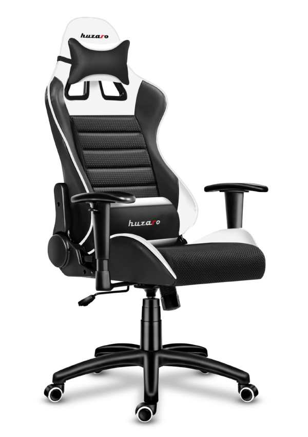 Gaming chair Force 6.0 white12