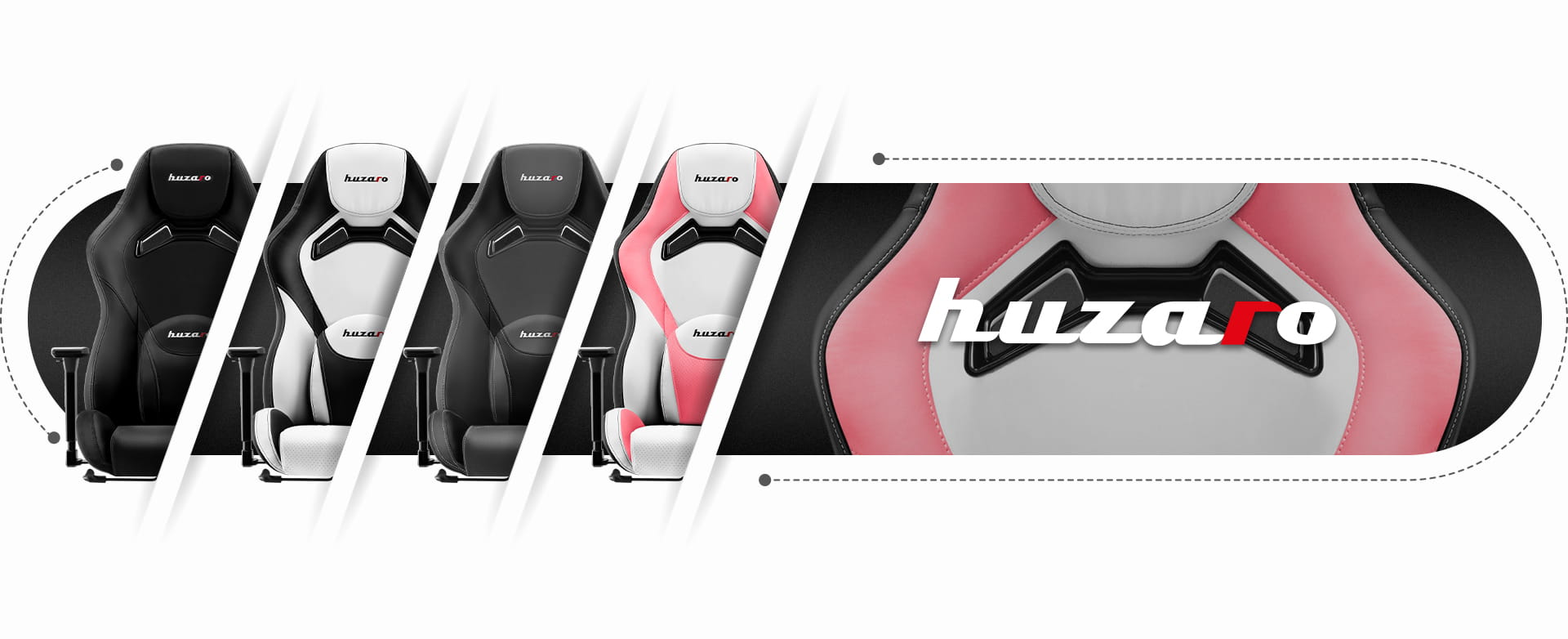 Gaming chair Force 7.3 Pink
