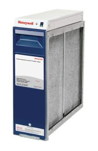 Honeywell F300E1019 Whole-House Electronic Air Cleaner ...