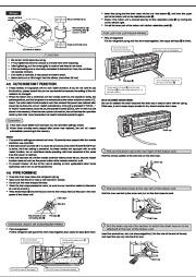 Mitsubishi MS GA50VB MSH GA50VB Wall Air Conditioner