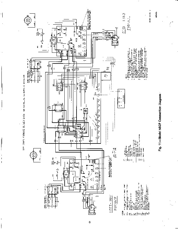 Carrier 58G 58S 2SI Gas Furnace Owners Manual