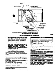 Carrier 58MVP 10SI Gas Furnace Owners Manual